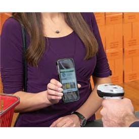 RETAIL MOBILE BARCODE  - A 2D Barcode Revolution - Scanner Soltions from ERS Effective Barcode Solutions