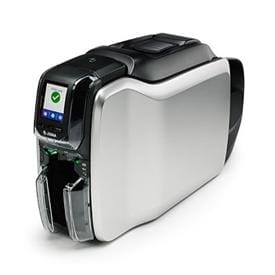 ZC300 Card Printer - Flexible Card Printing Made Simple