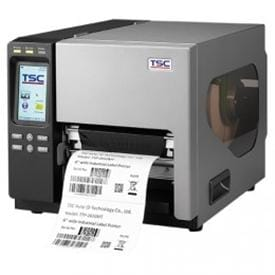 TTP-2610MT Label Printer for up to 172mm wide labels
