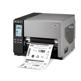 TSC TTP-286MT Label Printer for up to 241mm wide labels