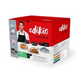 Edikio Flex Price tag printing solution