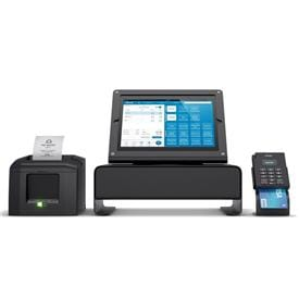 iZettle receipt printers