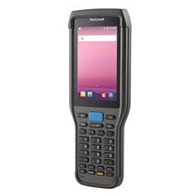 The rugged, ergonomic ScanPal EDA60K mobile computer offers a perfect balance of features