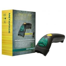 Metapace S-1 1D laser scanner: great deal in a complete package