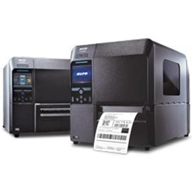 NX Series | Revolutionary 4inch & 6inch Printer Range