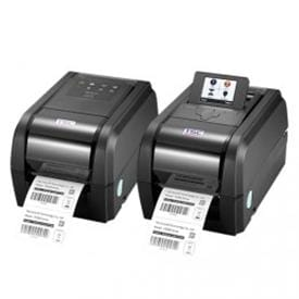 TX200 High Performance Label Printers