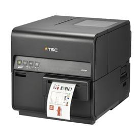 TSC CPX4 Full Colour High resolution 1200 x 1200 DPI Label Printer