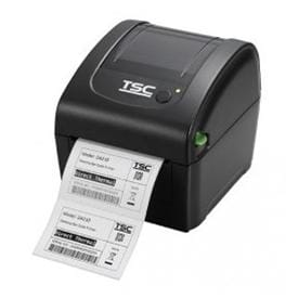 DA210/DA220 Series from TSC economical desktop label printers for receipts and labels