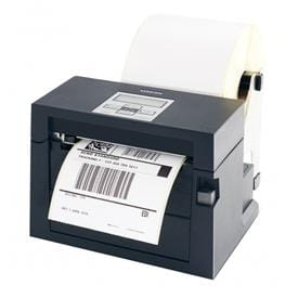 Citizen CL-S400DT High-performance printer for long media in high quantities
