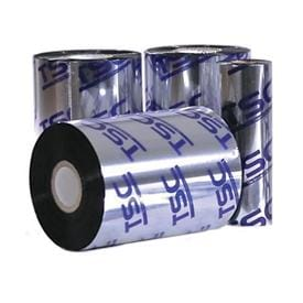 WAX-RESIN Thermal Transfer Ribbons - 300M - Desktop TSC Label Printers