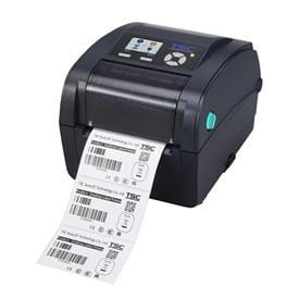 TSC TC Series Powerful desktop label printers