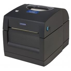 Citizen CL-S300 Affordable out-of-the-box label printing