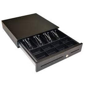 A Robust, Practical Cash Drawer