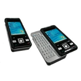Opticon H-16 Barcode PDA / Smartphone H-16A (11707)