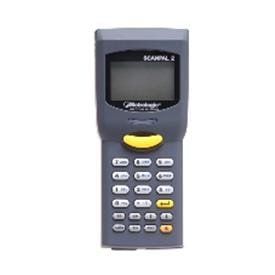 Metrologic - ScanPal 2 Portable Data Collector (SCANPAL 2C B-KIT)
