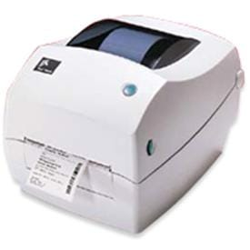 Zebra TLP 2844-Z Thermal Transfer Printer (2844-10420-0001)