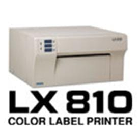 LX810 Colour Label Printer (74252)
