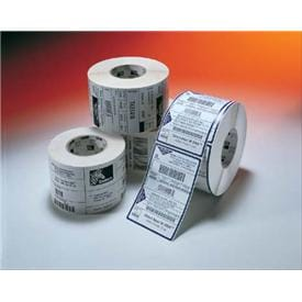 Zebra Thermal Transfer Desktop Labels (87027)