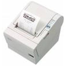 Epson - TM-T88IV Receipt Printer (C31C636031)