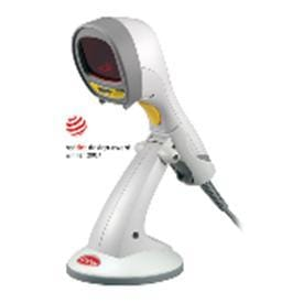 Z-3060 Multi-interface Handheld Laser Omni-directional Barcode Scanner  (883-6000KP-000)