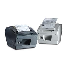 TSP828 Label Printer (TSP828C-24L-GRY)