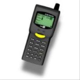 Cipherlab - 8100 Series Portable Data Terminal (CPT-8112)