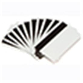 White Plastic Cards (CDW000-0003)