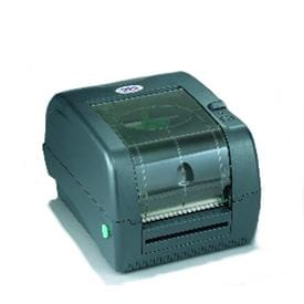 TSC - TTP245 Plus Desktop Barcode Printer (99-125A012-41LF)