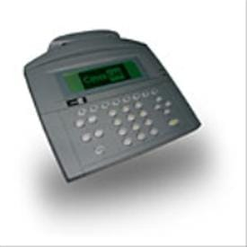 Cipherlab - 520 Programmable Fixed Data Terminal (520)