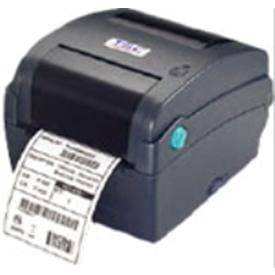 TSC TTP-343C Desktop Barcode Printer (99-033A002-00LF)