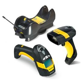 Datalogic - PowerScan PM8500 Barcode Scanner (PM8500-433RB)