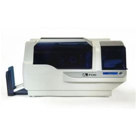 Zebra - Single Sided Colour Card Printer (P330I-BM10A-IDO)