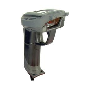 Opticon - Long Range Rugged Industrial Hand-Held Laser Barcode Scanner (11650)