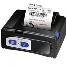 Citizen CMP 10 Mobile/Portable Printers