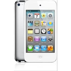MD057BT-A - Apple iPOD Touch 4th Generation 8GB WHITE