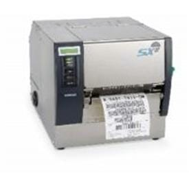 Toshiba TEC Thermal Barcode Label Printer (B-SX6T-TS12-QM-R)