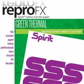 ReproFX Spirit Thermal Transfer Paper Standard 11