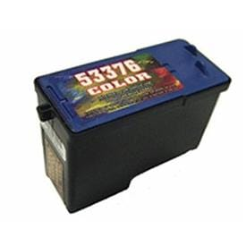 Colour (CMY) ink cartridge, High Yield (53376)
