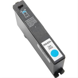 Primera LX900e Colour Printer - Cyan Ink Cartridge 53422