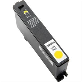 Primera LX900e Colour Printer - Yellow Ink Cartridge 53424
