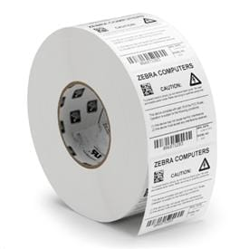 Z-Ultimate 3000T Polyester TT Labels - Industrial Printers